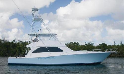Image of Viking Convertible for sale in United States of America for $1,545,000 (£1,104,731) North Palm Beach, United States of America