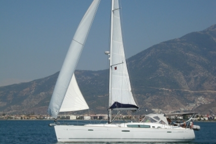 Beneteau Oceanis 50 for sale in France for €165,000 (£147,165)