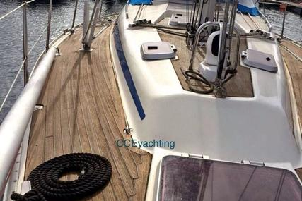 Bavaria 350 Caribic for sale in Spain for €44,000 (£38,826)