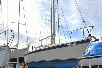 O'day 28 for sale in United States of America for $10,500 (£8,032)