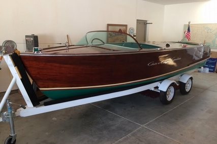 Chris-Craft 17 Cavalier for sale in United States of America for $18,900 (£13,613)