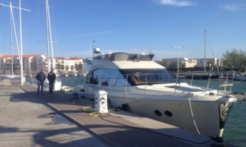 Image of Beneteau MC 4 for sale in Italy for €389,000 (£342,472) VIBO, Italy