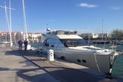 Beneteau MC 4 for sale in Italy for €389,000 (£342,472)