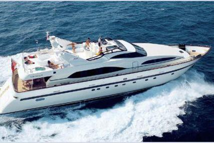 Azimut 100 Jumbo for sale in Hong Kong for $1,700,000 (£1,226,595)