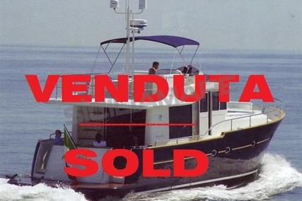 Cantieri Estensi 480 Maine for sale in Italy for €290,000 (£255,313)