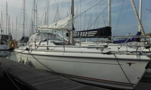 Image of Etap Yachting 32 S for sale in Ireland for €69,500 (£61,530) HOWTH, Ireland