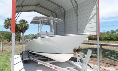 Image of SeaCraft 20SF (Potter Hull) for sale in United States of America for $54,600 (£38,629) Loxahatchee, Florida, United States of America