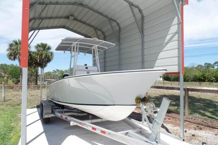 SeaCraft 20SF (Potter Hull) for sale in United States of America for $54,600 (£38,922)
