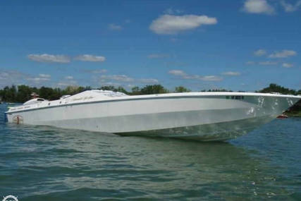 Cigarette Top Gun 38 for sale in United States of America for $79,900 (£62,657)