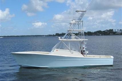 Gamefisherman Custom Walk Around Sportfish for sale in United States of America for $325,000 (£234,086)