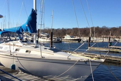 Hunter 34 for sale in United States of America for $9,000 (£7,058)