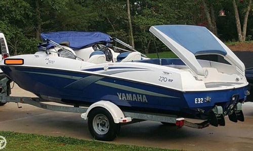 Image of Yamaha LX 2000 for sale in United States of America for $15,750 (£12,266) Villa Rica, Georgia, United States of America