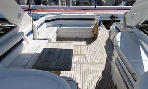 Image of Sunseeker Predator 56 for sale in Spain for €195,000 (£173,898) South of , , Spain
