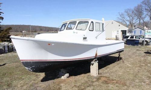 Image of General Marine 26 for sale in United States of America for $27,499 (£21,037) Westbrook, Connecticut, United States of America