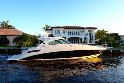 Sea Ray 540 Sundancer for sale in United States of America for $620,000 (£441,935)