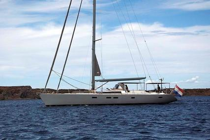 CNB 70 for sale in Spain for €1,300,000 (£1,160,600)