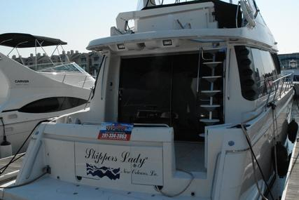 Carver 530 Voyager Pilothouse for sale in United States of America for $226,495 (£171,995)