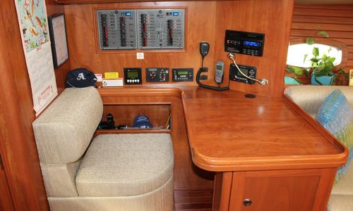 Image of Hunter 50 Center Cockpit for sale in United States of America for $349,900 (£263,453) Kemah, TX, United States of America