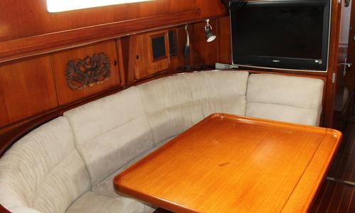 Image of Camper & Nicholson Hard Dodger Center Cockpit for sale in Panama for $189,900 (£141,429) Panama