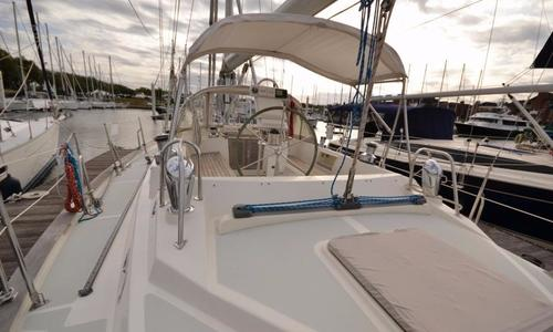 Image of Tayana 48 for sale in United States of America for $320,000 (£228,925) Kemah, TX, United States of America