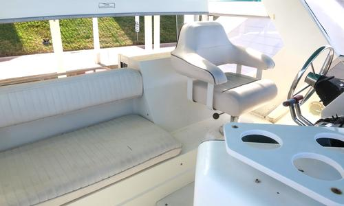 Image of Carver 440 Aft Cabin Motor Yacht for sale in United States of America for $99,900 (£71,432) Kemah, TX, United States of America