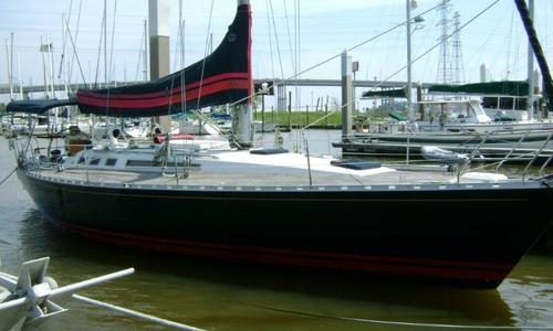 Image of Beneteau First 435 for sale in United States of America for $75,000 (£53,628) Kemah, TX, United States of America
