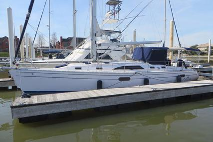 Catalina 445 Custom Voyager #115 for sale in United States of America for $370,000 (£280,969)