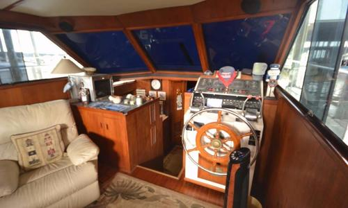 Image of President 43 Motor Yacht for sale in United States of America for $79,000 (£56,316) Seabrook, TX, United States of America