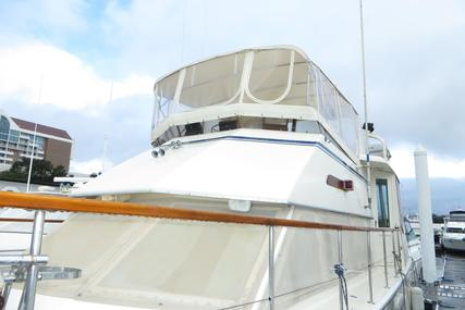 Hatteras 43 Motor Yacht for sale in  for $85,900 (£61,235)
