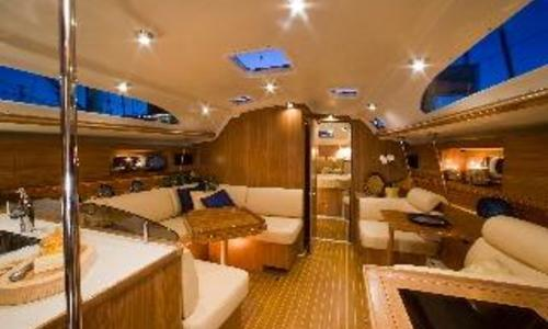 Image of Catalina 445 for sale in United States of America for $311,005 (£224,104) Kemah, TX, United States of America