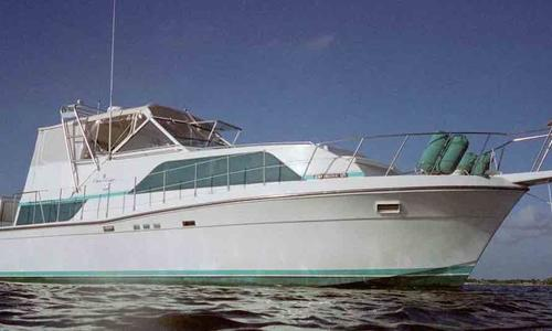 Image of chis craft CATALINA for sale in United States of America for $41,900 (£29,875) Galveston, TX, United States of America