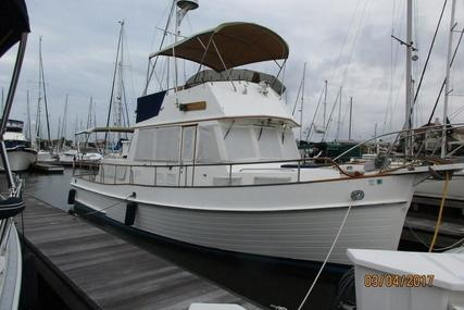 Grand Banks Classic 36 Twin Diesel for sale in United States of America for $139,900 (£106,237)