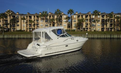 Image of Cruisers Yachts 320 Express for sale in United States of America for $55,000 (£39,215) League City, TX, United States of America
