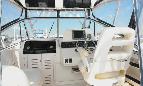 Image of Grady-White Marlin 300 for sale in United States of America for $125,000 (£93,258) League City, TX, United States of America