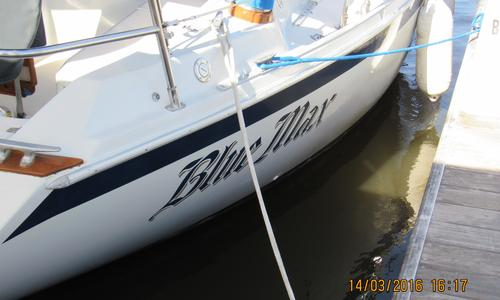 Image of Ericson 32-200 for sale in United States of America for $22,900 (£17,085) Kemah, TX, United States of America