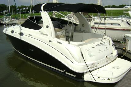 Sea Ray Sundancer 280 for sale in United States of America for $49,900 (£37,893)