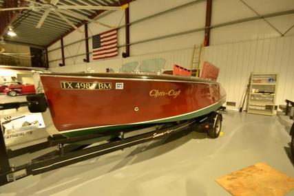 Chris-Craft Fish Brothers Barrel Back for sale in United States of America for $59,500 (£45,018)