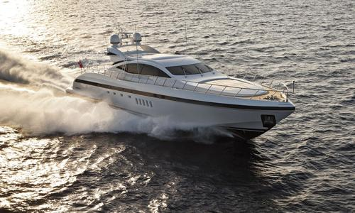 Image of Mangusta 92 for sale in France for €1,495,000 (£1,324,333) France