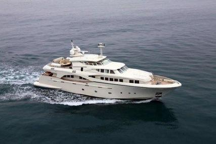 Gianetti 33 for sale in Italy for €2,950,000 (£2,631,532)