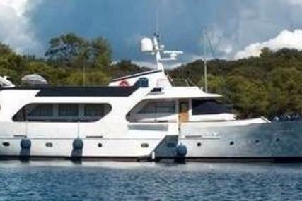 Navetta Poppa tonda for sale in Croatia for €390,000 (£343,304)