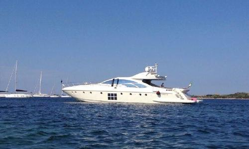 Image of Azimut 86 S for sale in Italy for €995,000 (£873,251) Italy