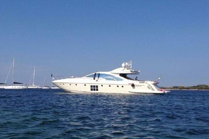 Azimut 86 S for sale in Italy for €995,000 (£874,995)