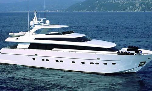 Image of Sanlorenzo 88 for sale in Italy for €3,100,000 (£2,746,109) Italy