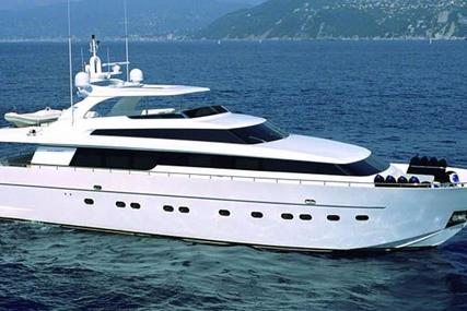 Sanlorenzo 88 for sale in Italy for €3,100,000 (£2,728,825)