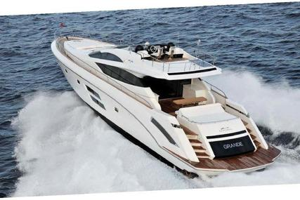 Cantieri di Sarnico 80 for sale in France for €1,550,000 (£1,369,718)