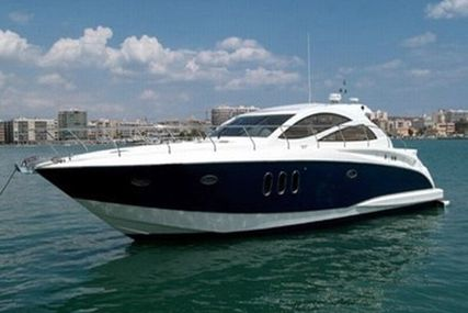 Astondoa 53 HT Open for sale in Croatia for €370,000 (£330,080)