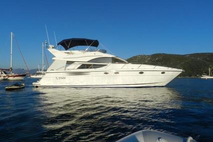 Fairline Phantom 50 for sale in France for €390,000 (£348,137)