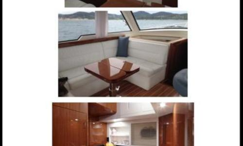 Image of Apreamare Smeraldo 45 for sale in France for €380,000 (£334,501) France