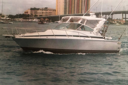 Bertram Moppie 30 for sale in United States of America for $62,500 (£46,812)