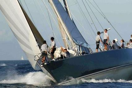 Royal Huisman Shipyard Sloop for sale in Monaco for €390,000 (£341,850)